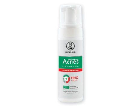 Sữa rửa mặt Acnes Foaming Wash
