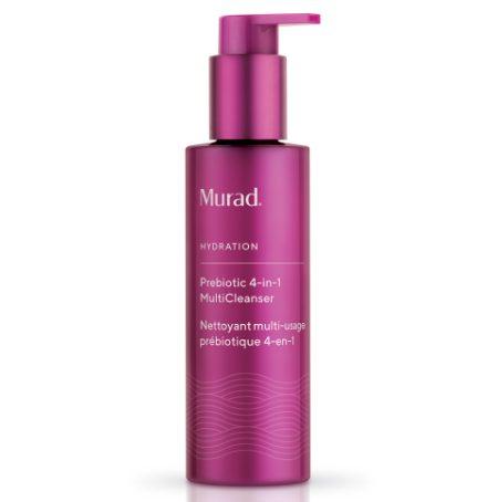 Sữa rửa mặt Murad Prebiotic 4-In-1 MultiCleanser