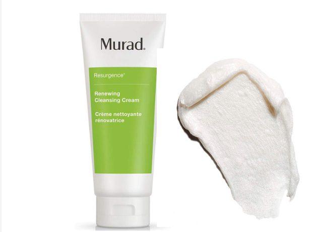 Sữa rửa mặt Murad Renewing Cleansing Cream