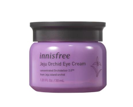 Kem chống lão hóa Innisfree Jeju Orchid Eye Cream
