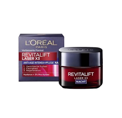 Kem chống lão hóa L'Oréal Revitalift Laser X3