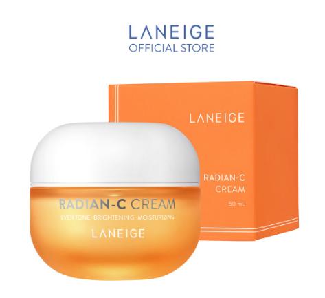 Kem chống lão hóa Laneige Radian-C Cream