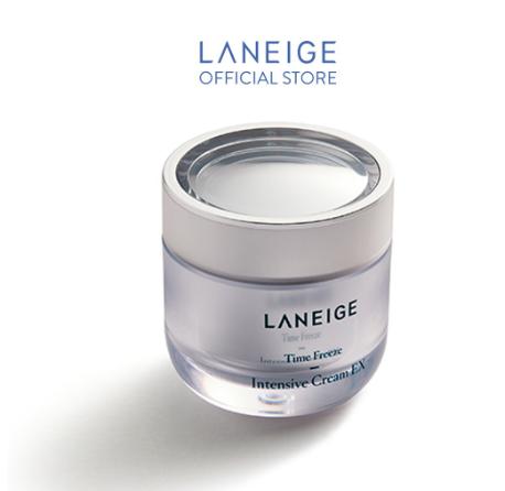 Kem chống lão hóa Laneige Time Freeze Intensive Cream EX