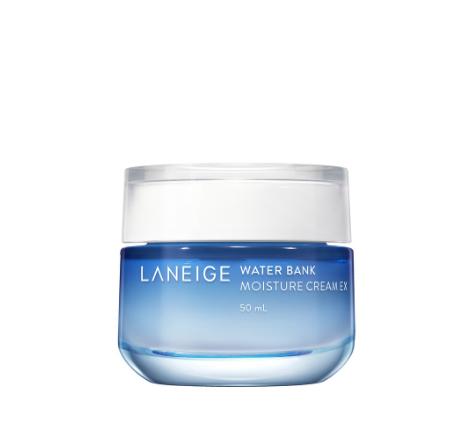 Kem chống lão hóa Laneige Water Bank Gel Cream EX