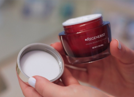 Kem chống lão hóa Olay Regenerist Micro-Sculpting Cream