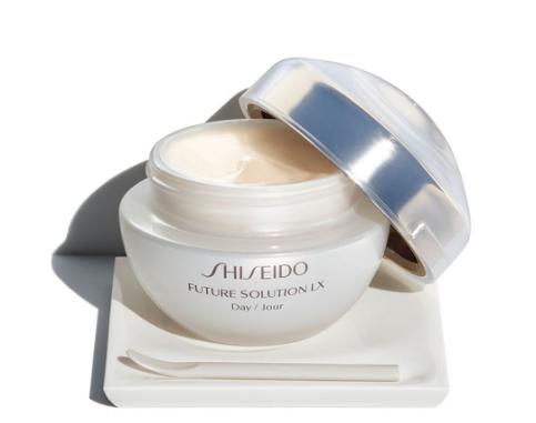Kem chống lão hóa Shiseido Future Solution LX Total Protective Cream E
