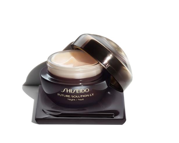 Kem chống lão hóa Shiseido Future Solution LX Total Regenerating Cream E