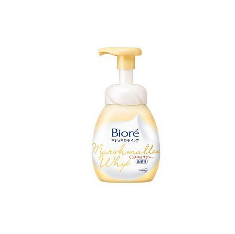 Sữa rửa mặt Bioré Marshmallow Whip Rich Moisture