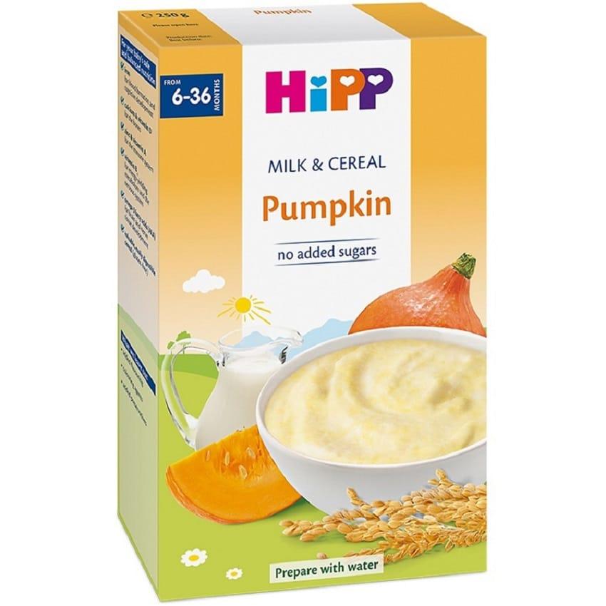Hipp màu cam
