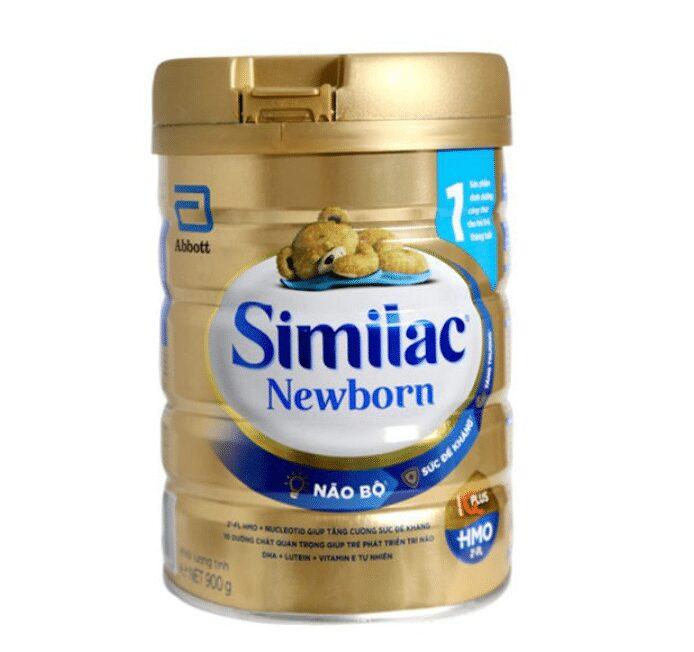 Sữa Similac hmo số 1