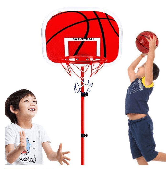 Bộ đồ chơi bóng rổ