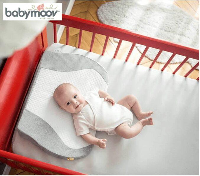 Gối chống trào ngược baby moov
