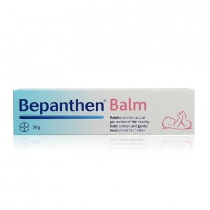 Kem trị hăm baphanthen