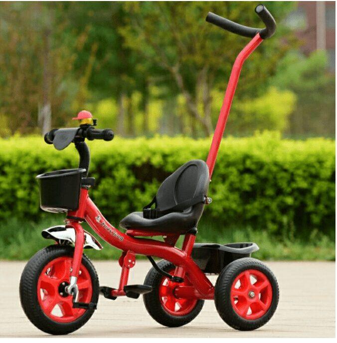 Xe đạp đồ chơi cho bé trai