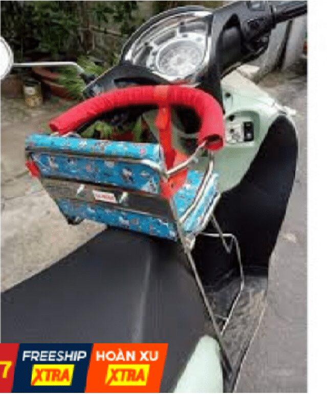 Ghế ngồi xe máy xe sh