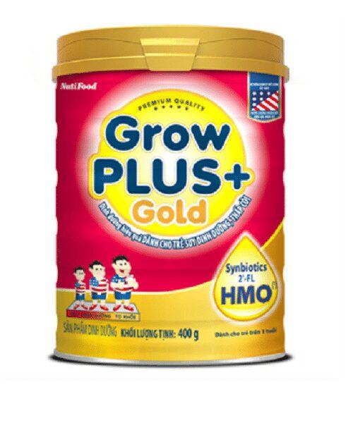 grow plus gold