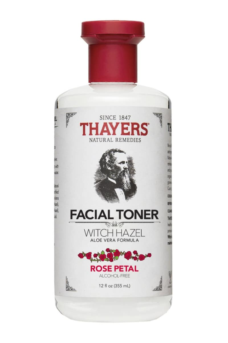 Toner Thayer Rose Petal