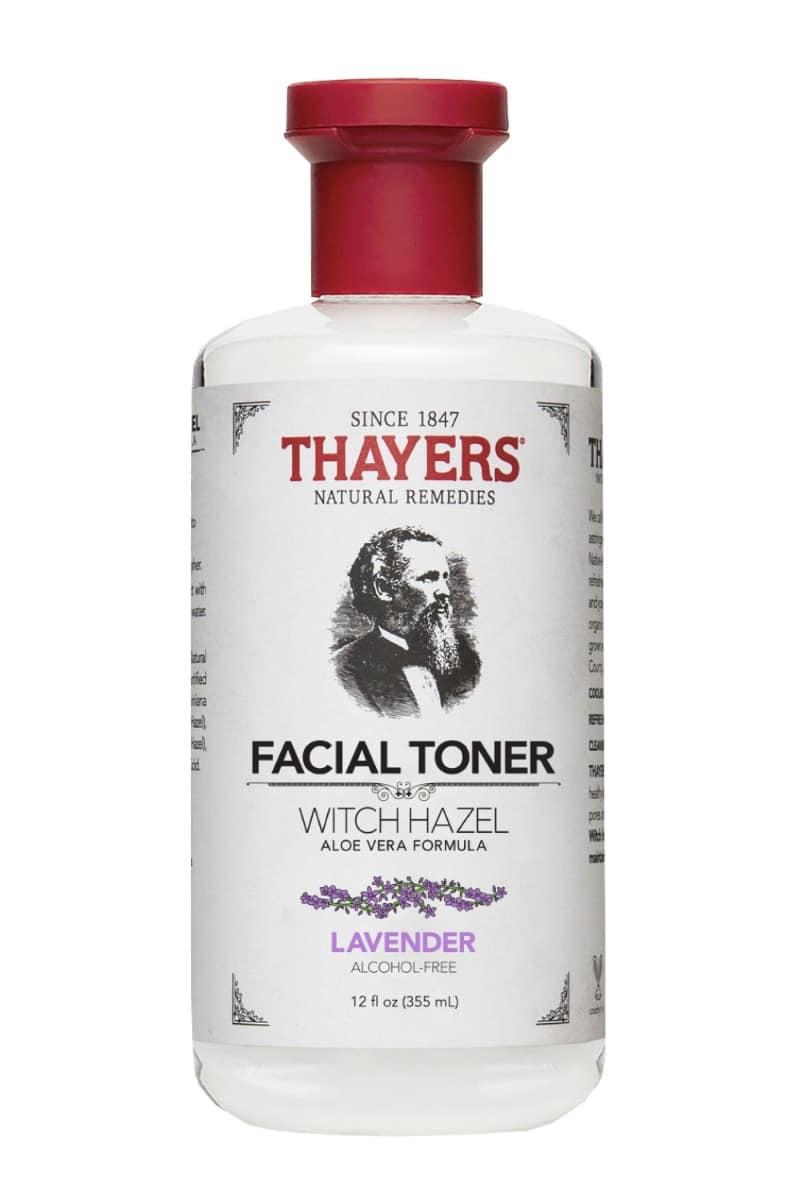 Toner thayer lavender