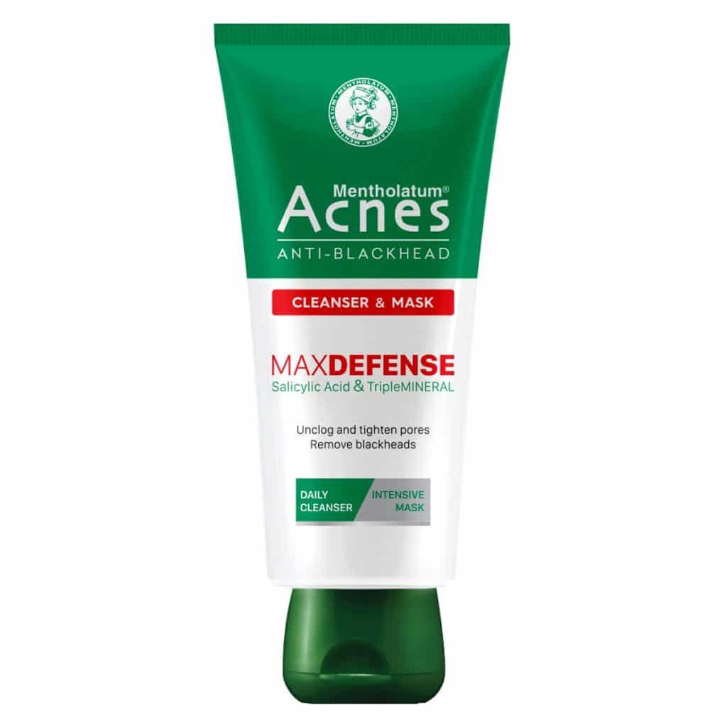 Sữa rửa mặt trị mụn acnes