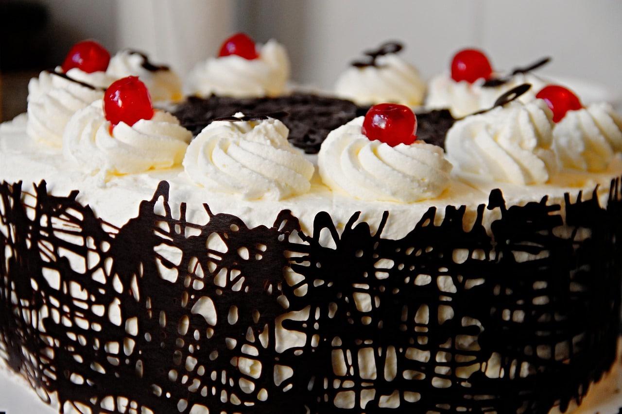 Bánh sinh nhật quà tặng cho bé trai 13 tuổi ý nghĩa
