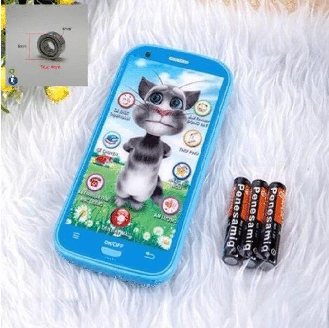 Điện thoại đồ chơi cảm ứng phát nhạc