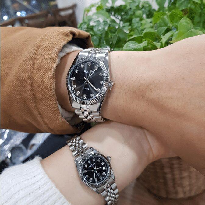 Đồng hồ đôi khẳng định chủ quyền