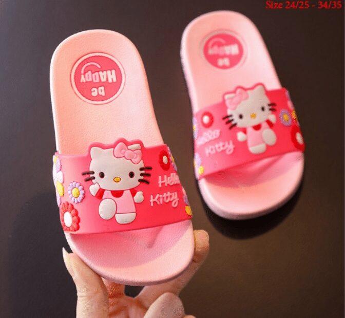 Giày dép bé gái dễ thương