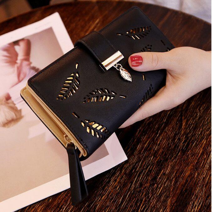 Món quà ví cầm tay tặng mẹ nhân ngày sinh nhật