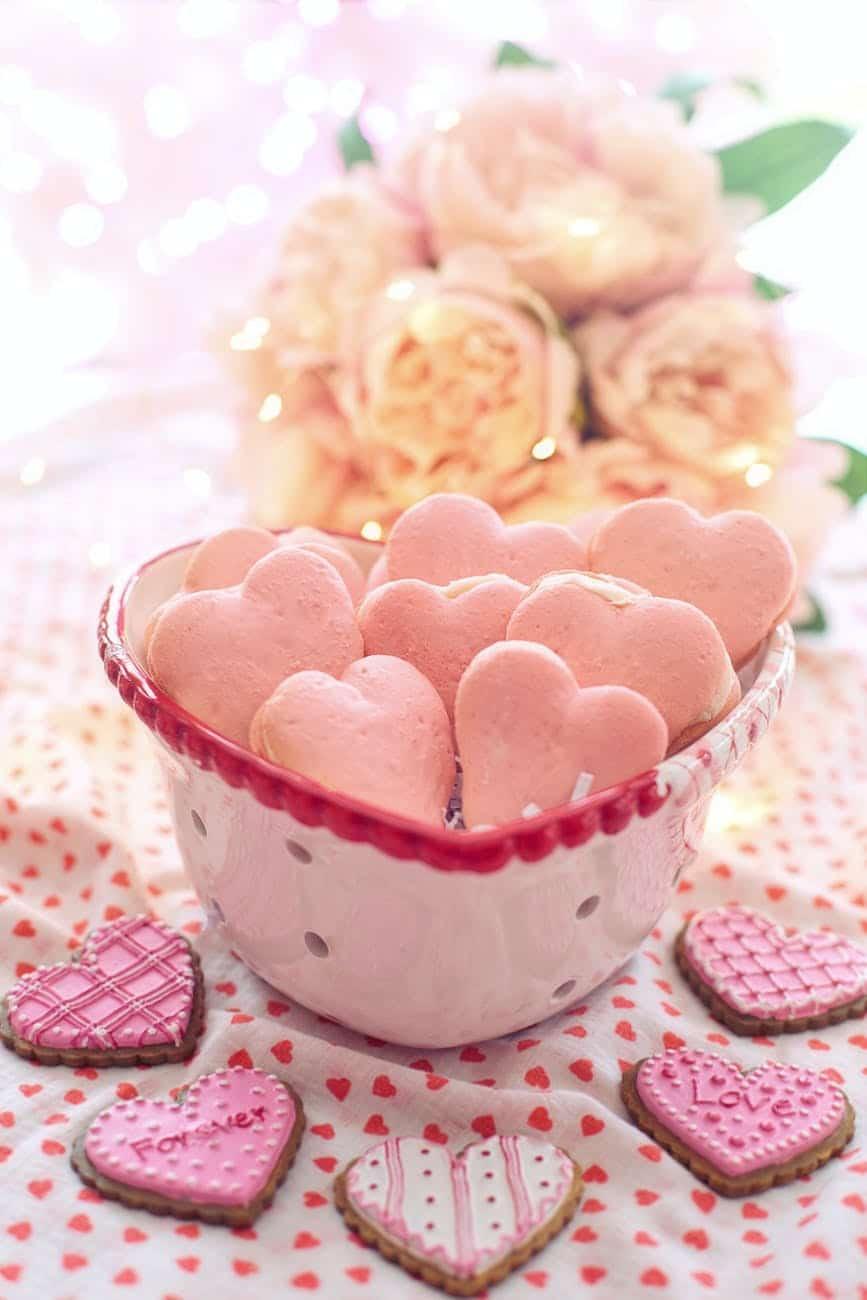 Tặng quà valentine cho bạn gái
