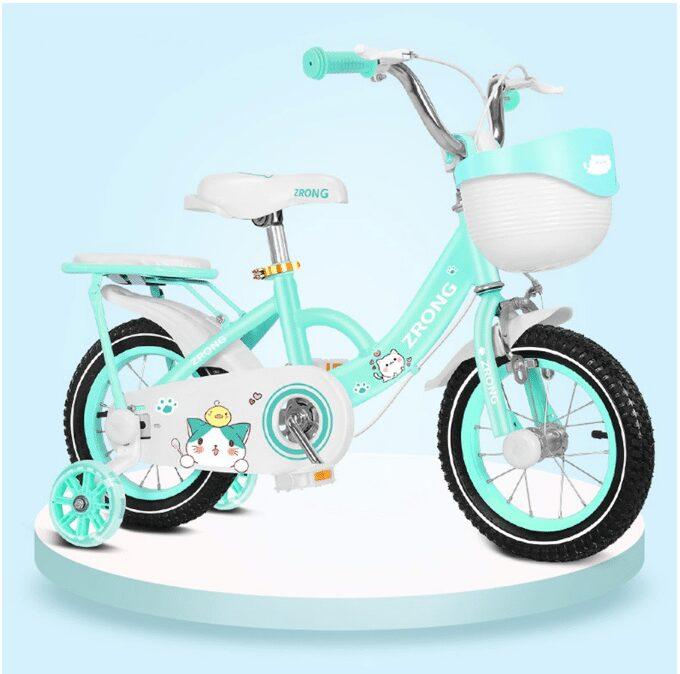Xe đạp ZRONG chính hãng