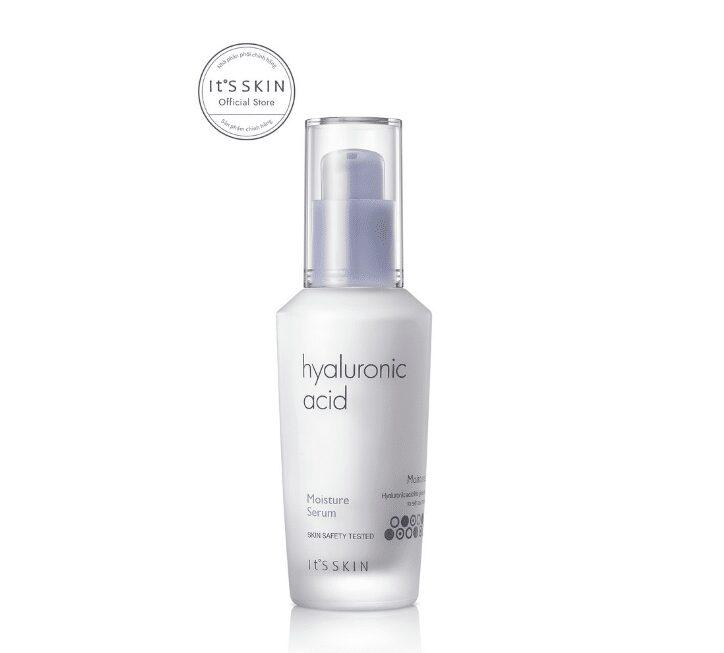 Serum cấp ẩm It's Skin Hyaluronic Acid Moisture Serum
