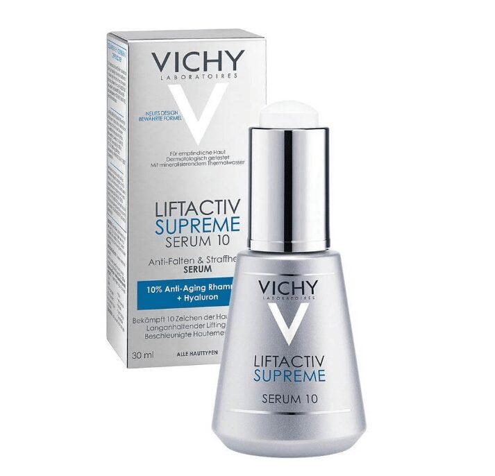 Serum chống lão hóa cho tuổi 35 VICHY LIFTACTIV SERUM 10 SUPREME
