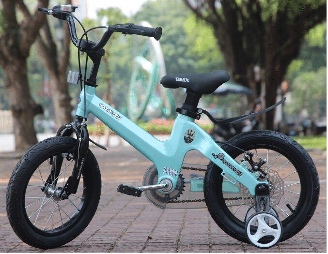 Xe đạp cho bé từ 2-5 tuổi SpaceBaby
