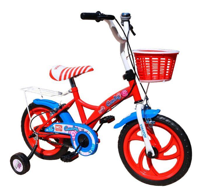 Xe đạp nhựa Chợ Lớn 12 inch K105