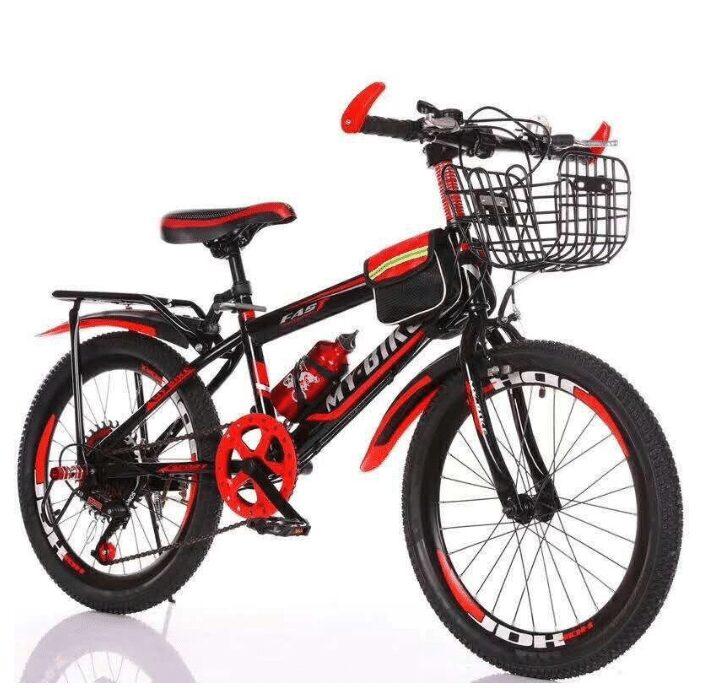 Xe đạp cho bé 6-7-8-9-10 tuổi