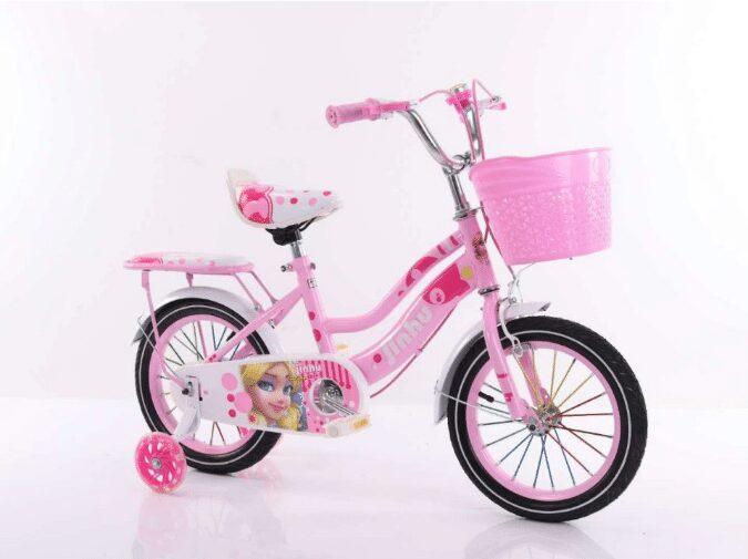 Xe đạp cho bé gái 6, 7, 8, 9, 10 tuổi
