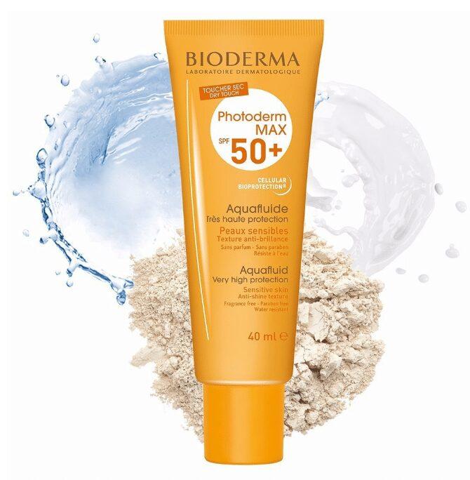 Bioderma Photoderm Max Aqua Fluide SPF 50+