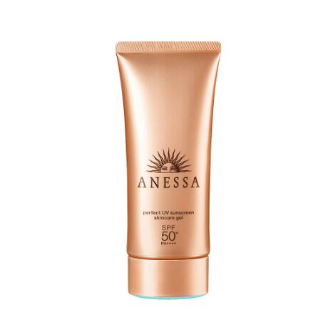 Gel chống nắng Anessa Perfect UV Sunscreen Skincare Gel