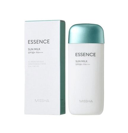 Kem chống nắng Missha All Around Safe Block Essence Sun
