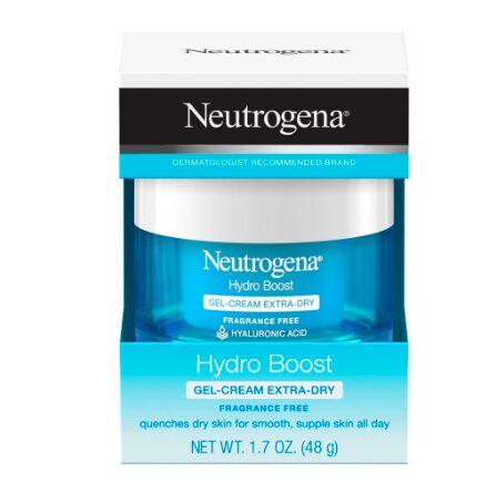 Kem Dưỡng Ẩm Cho Da Khô Neutrogena Hydro Boost Gel Cream Extra – Dry Skin Gel Cream