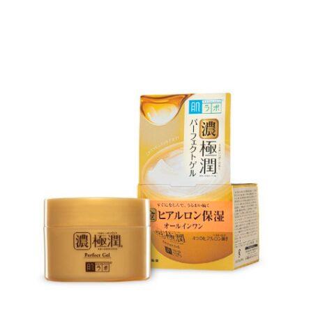 Kem dưỡng ẩm Hada Labo Koi-Gokujyun Perfect Gel