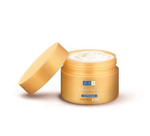 Kem dưỡng ẩm toàn diện Hada Labo Advanced Nourish Supreme Hyaluron Cream