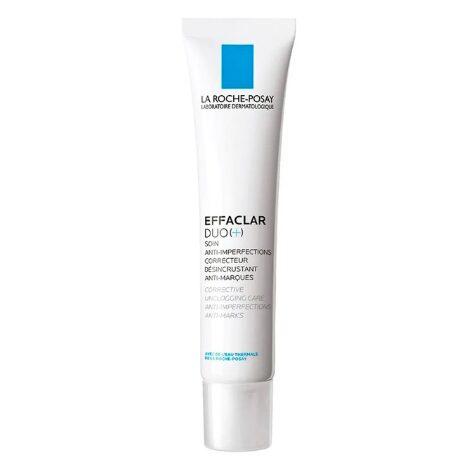 Kem trị mụn La Roche-Posay Effaclar Duo+