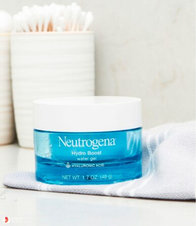 review neutrogena hydro boost water gel
