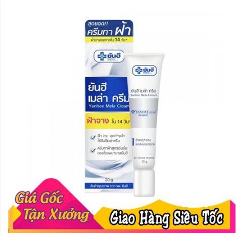Kem Thoa Nám Yanhee Thái Lan