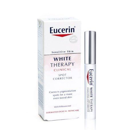 Kem giảm nám tàn nhang Eucerin White Therapy Spot Corrector