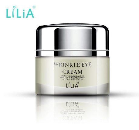 Kem mắt LiLiA Wrinkle Eye Cream