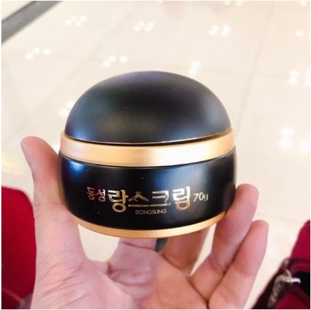Kem trị nám tàn nhang Dongsung Rannce Cream