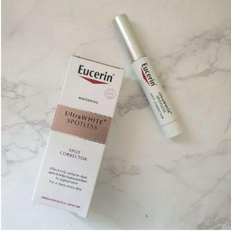 Kem trị nám tàn nhang Eucerin White Therapy Spot Corrector