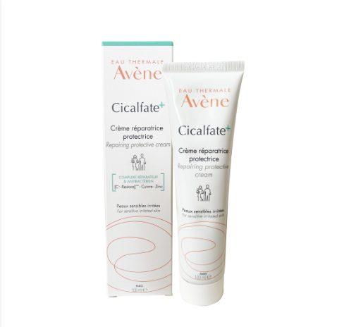 Kem trị thâm mụn Avene Cicalfate Repair Cream